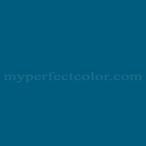 Benjamin Moore 2060 20 California Blue