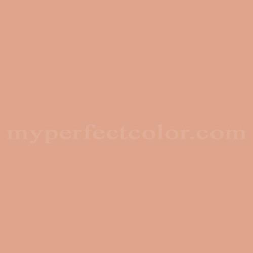 Match of Color Your World™ 60YR45/261 Capris Orange *