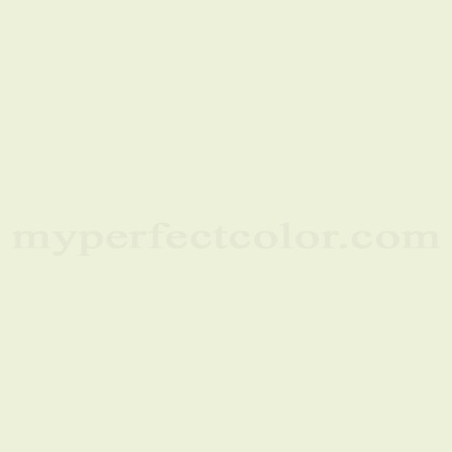 Huls 43a 2p Green Hint Match Paint Colors Myperfectcolor