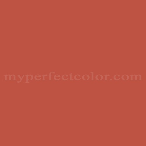 Match of Color Guild™ 7386N Red Flare *