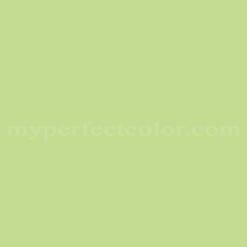 Muralo T925 Crisp Celery Match Paint Colors Myperfectcolor