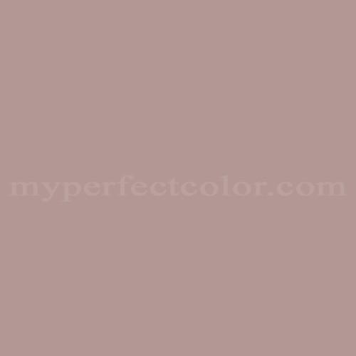 Match of Pittsburgh Paints™ 535-5 Tawny Mushroom *