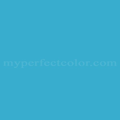 Color Match Of Pittsburgh Paints 152 5 Mystic Blue
