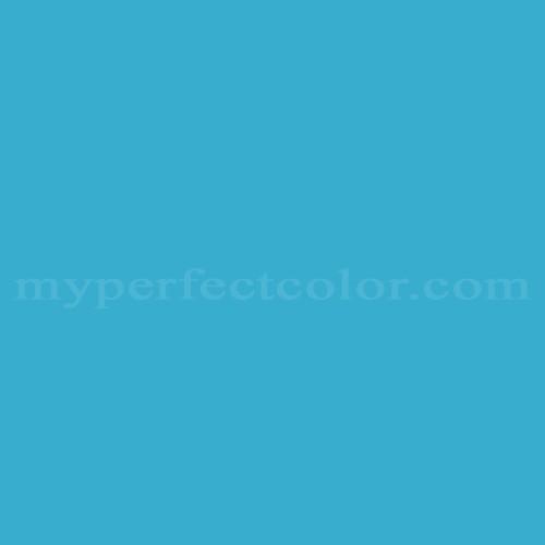 Pittsburgh Paints 152 5 Mystic Blue Match Paint Colors