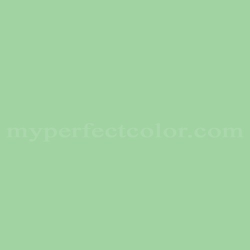 Soft Green Paint Colors porter paints 13684-3 soft green match | paint colors | myperfectcolor