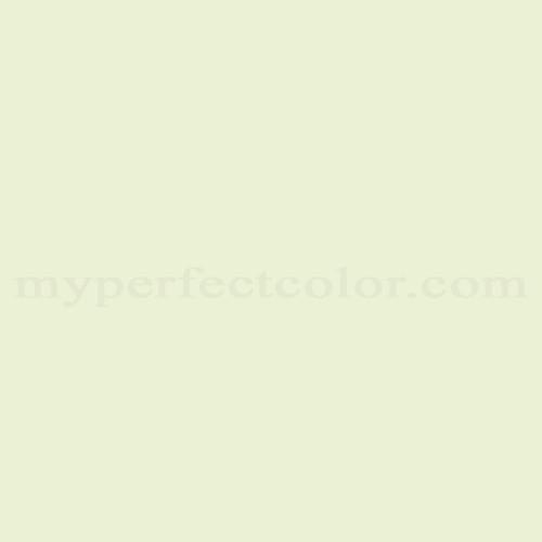 Match of Rodda Paint™ 847 Green Ash *