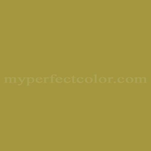 Match of Sico™ 4110-84 Greenish Yellow *