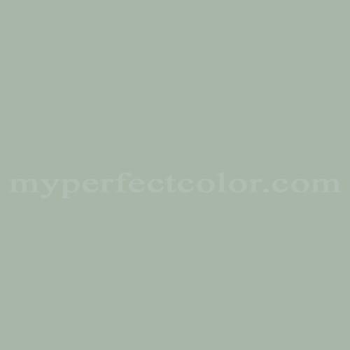 Match of Valspar™ 311-3 Ripple Green *