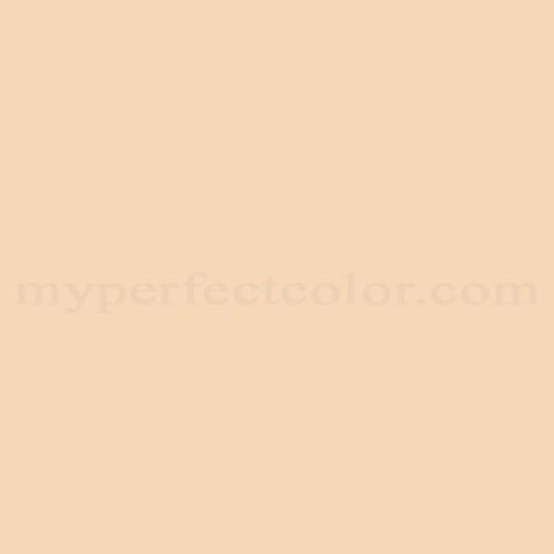 Match of British Paints™ 2168 Raw Silk *