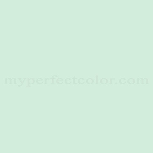 Match of British Paints™ 2558 Roguish Green *