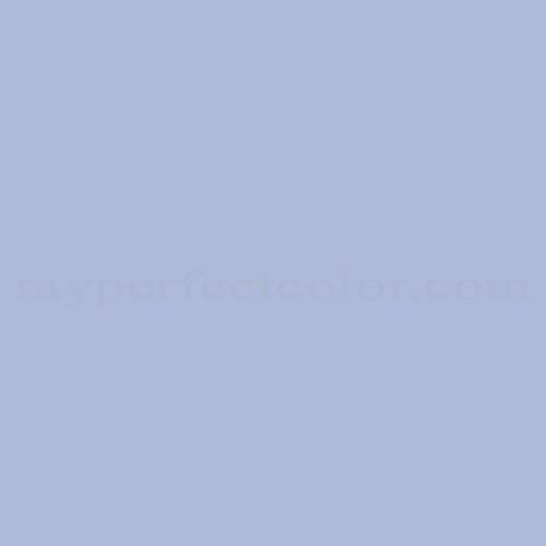 Match of Behr™ 1A35-3 Lilac Glimmer *