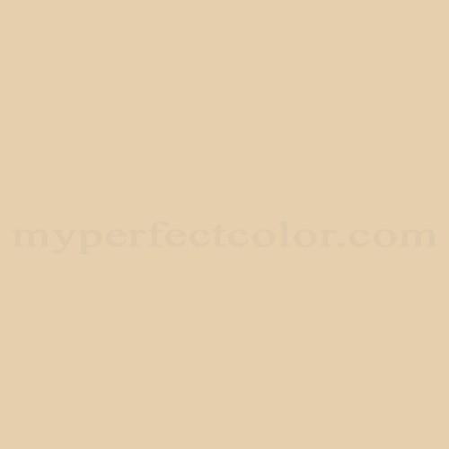 Match of Coronado Paints™ EX1-1 Palamino *