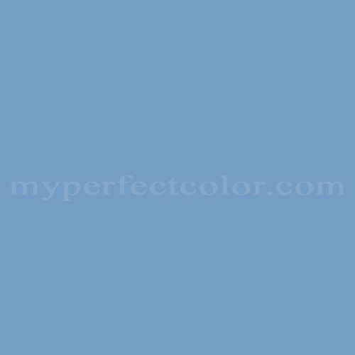 Color Match Of Your World 30bb33 235 Periwinkle Blue
