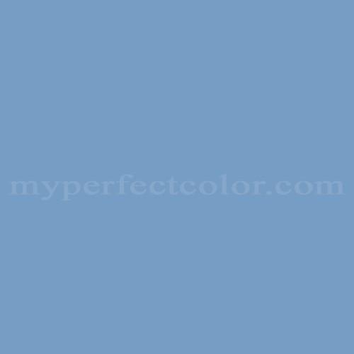 Color Your World 30bb33235 Periwinkle Blue Match Paint Colors