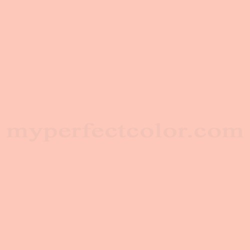 Match of Color Your World™ WB1094 Shell Peach *