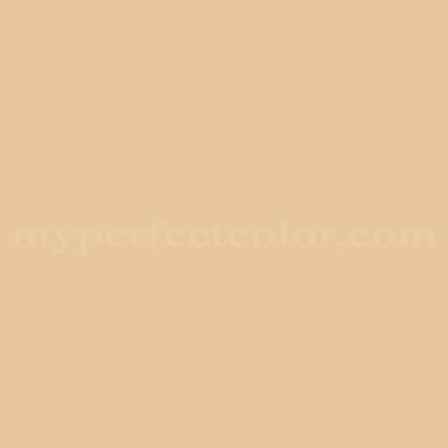Color Match Of Martin Senour Paints 59 6 Pumpkin Seed