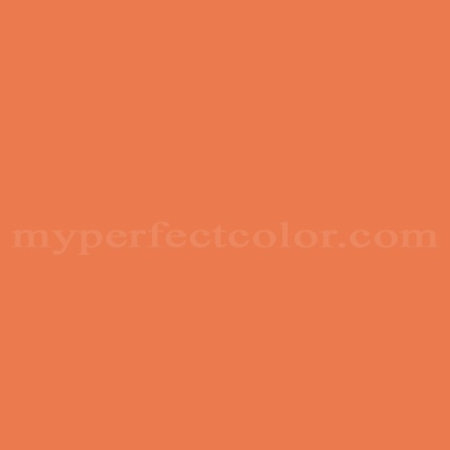 Match of General Paint™ 109-6A *