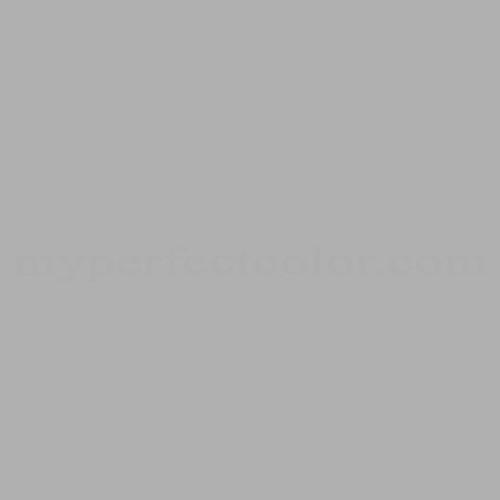 Match of Porter Paints™ 7161-1 Salt Gray *