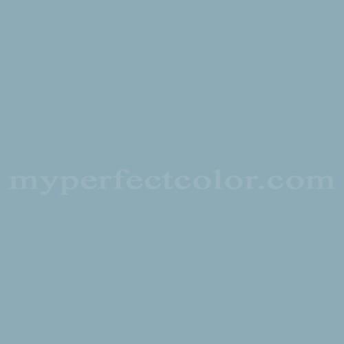 Richards 3575 T Mineral Blue Match Paint Colors