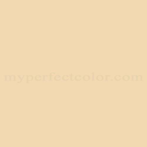 Match of Rodda Paint™ 66 Caramel Ice *