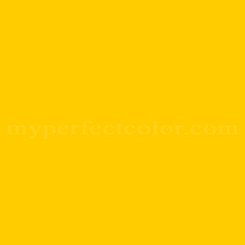 Match of Taubmans™ LC16 Bold Yellow *