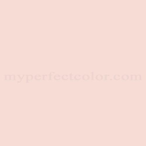 Match of Wattyl™ IV130 Pink Frost *