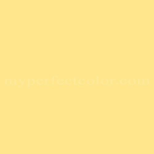 Behr 370a 3 Bicycle Yellow Match Paint Colors
