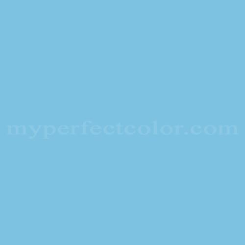 Color Match Of Behr 540b 4 Horizon Haze