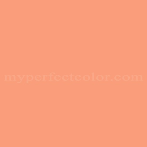 Nickelodeon Paint Colors