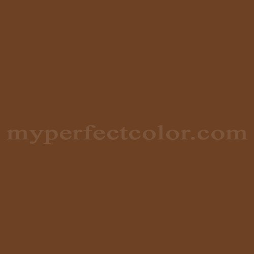 Match of RAL™ RAL8007 Fawn Brown *