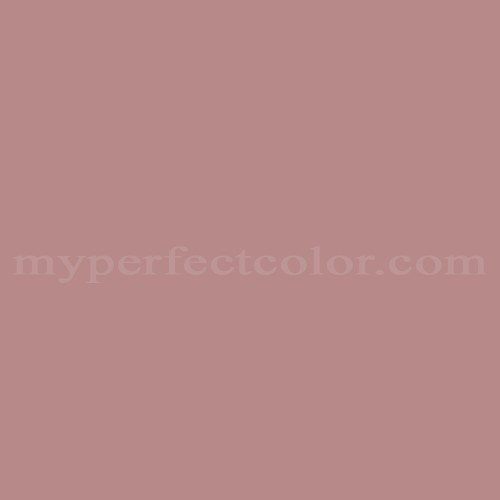 Color Match Of True Value Royal Mauve