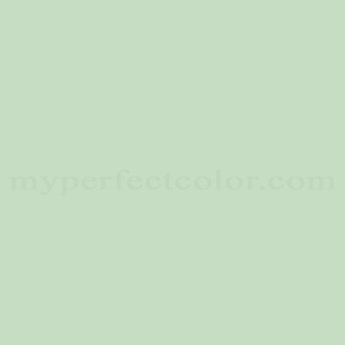 Match of Sico™ 6135-21 Green Fig *