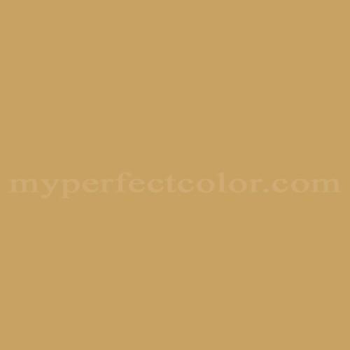 Match of Coronado Paints™ 7887 Sunshine Yellow *