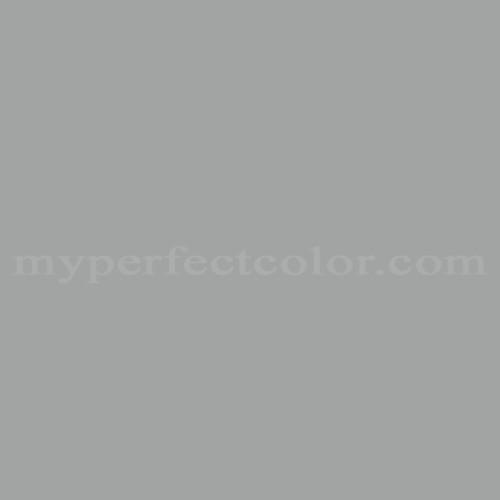Match of Coronado Paints™ 8305 Titanic Grey *