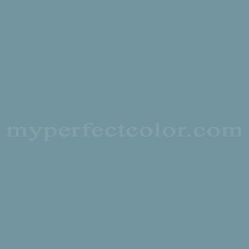 diamond vogel paint 7383 breezy indigo match | paint colors