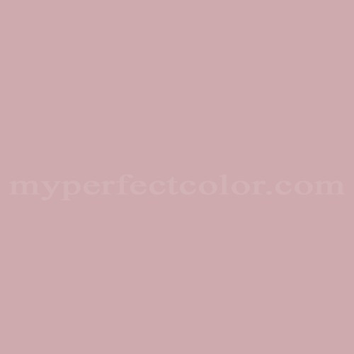 Match of Mobile Paints™ 2200T Rose Lace *