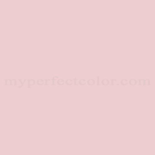 Benjamin Moore™ 2005-60 Pink Pearl