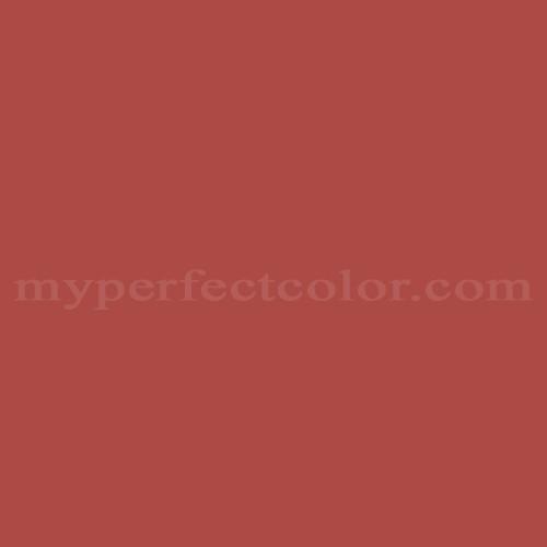 Benjamin Moore™ 2006-30 Rosy Apple