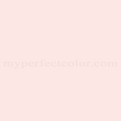 Benjamin Moore 2008 70 Touch Of Pink