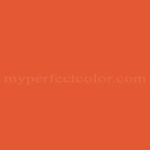 benjamin moore 2013 20 orange nectar myperfectcolor