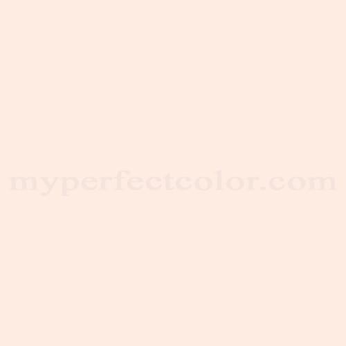 Benjamin Moore 2017 70 Bridal Pink