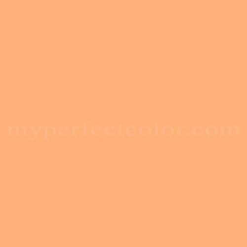 peach paint colorsBenjamin Moore 201540 Peach Sorbet  Myperfectcolor