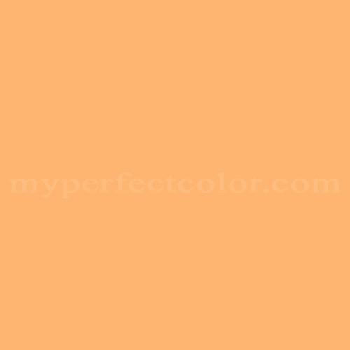 Benjamin Moore 2016 40 Marmalade Myperfectcolor