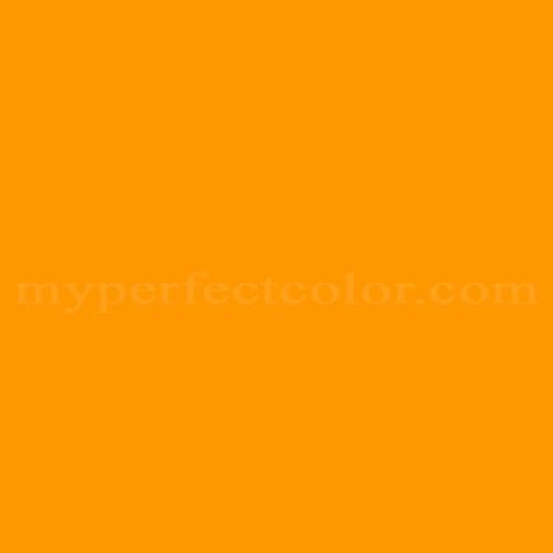 benjamin moore 2018-10 orange sky | myperfectcolor