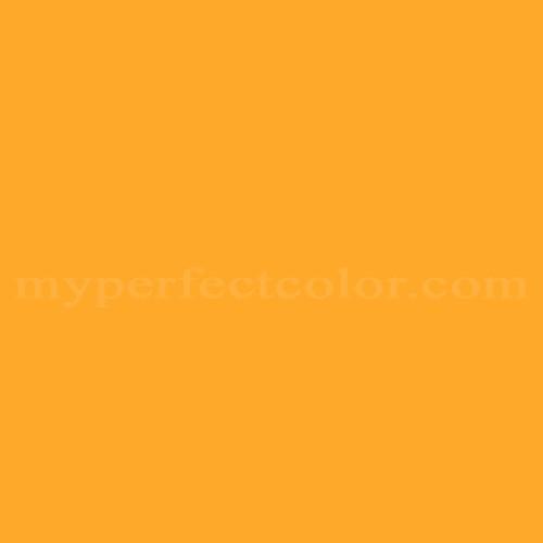 Benjamin Moore 2018-30 Citrus Blast | Myperfectcolor
