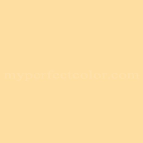 Benjamin Moore 2018 50 Morning Sunshine Myperfectcolor
