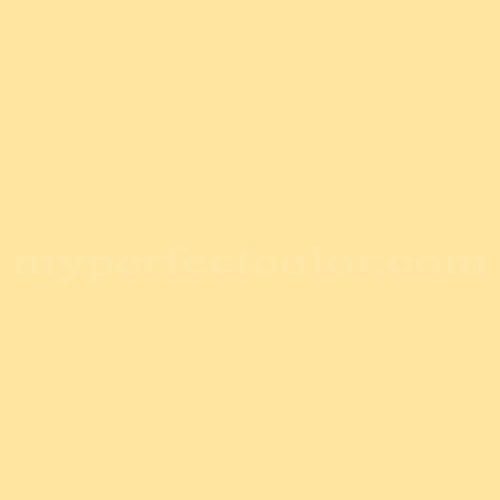 Benjamin Moore 2021 50 Yellow Lotus Myperfectcolor