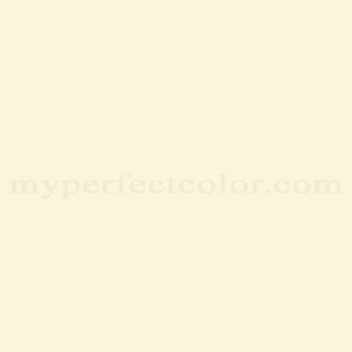 Benjamin Moore™ 2025-70 Barely Yellow