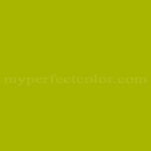 Benjamin Moore 2026 10 Lime Green