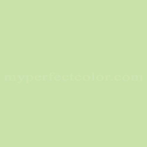 Benjamin Moore 2030 50 Shimmering Lime